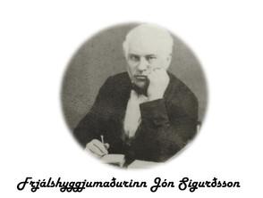 Frjálshyggjumaðurinn Jón Sigurðsson