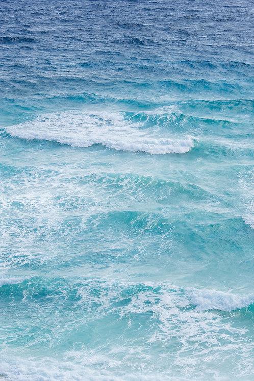 Meer in Mexiko