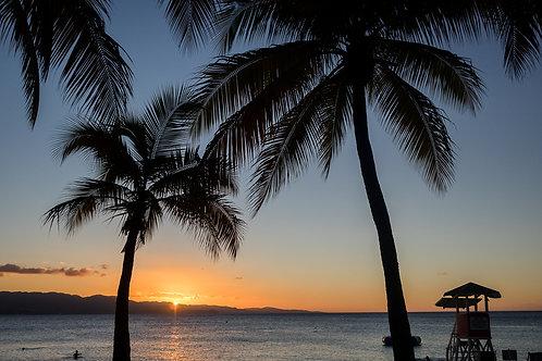 Jamaika Sunset