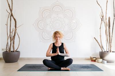 Yoga Fotograf - Sweet Karma Yoga Trier