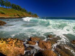 Kealia Shoreline, Kauai, Hawaii