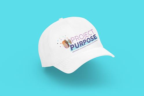 Project Purpose Cap