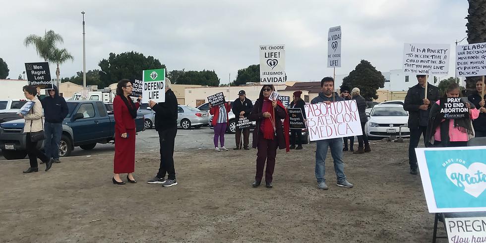 Stop PP in Baldwin Park!