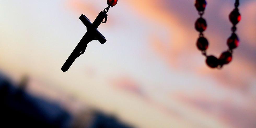 Respect Life Rosary