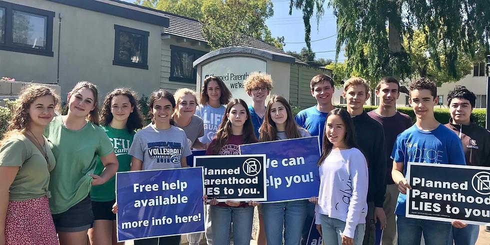 Help and Hope Outreach - Pasadena