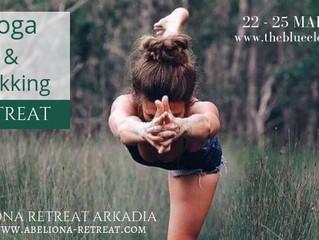 Yoga & Trekking March Retreat