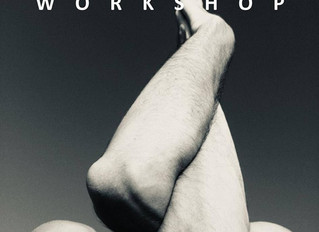 Miracle Yoga Workshop 23-24 Νοεμβρίου