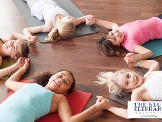 Ανοιχτά μαθήματα παιδικής yoga και μουσικοκινητικής