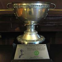 Midwest Fleadh Trophy