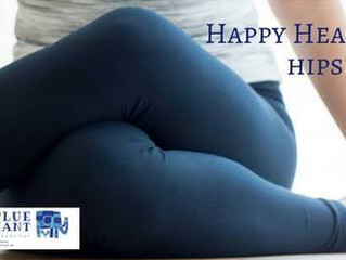 Happy Healthy Hips!