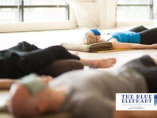 Yoga Nidra Class - Σάββατο 7 Δεκεμβρίου