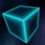 Data Cube Icon