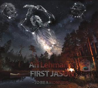 Ari Lehman´s First Jason: The original Jason Voorhees returns with his band: new album
