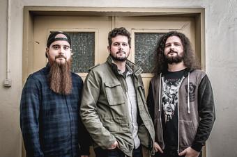 NEWS: Midriff: Austria´s power trio has a new album