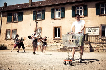 LE MAGNETOPHONE: Happy Release Day und Videopremiere!