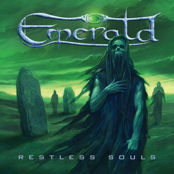 "EMERALD announce the release of their eighth studio album ""Restless Souls"" through ROAR! Rock Of Ang"