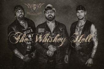 The Whiskey Hell präsentieren ihren neuen Asskicker!