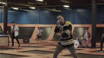 ACROSS THE ATLANTIC - veröffentlichen 'Playing For Keeps' Musikvideo | Album ab sofort vorbe