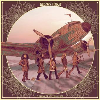 SIENA ROOT auf Platz 73 der offiziellen deutschen Charts | Tour