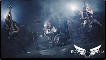 ATHANASIA veröffentlichen mit 'Spoils of War' zweites Video!