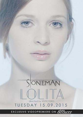 """Stoneman: """"Lolita""""-Videopremiere jetzt auf sonic-seducer.de"""