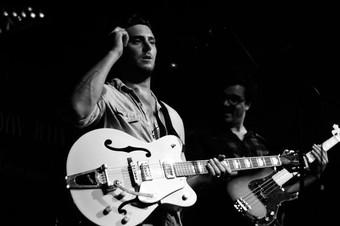 News: FAUNSHEAD Albumstream bei Classic Rock!