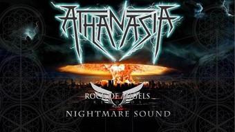 """ATHANASIA veröffentlichen Video zu """"Nightmare Sound"""""""