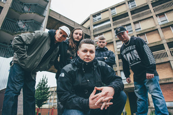 """UK hardcore-metal crossover kings Malevolence unleash video for """"Slave To Satisfaction"""""""