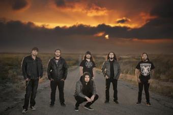 News: SHATTERED SUN - die neue Metal-Attacke auf Victory Records