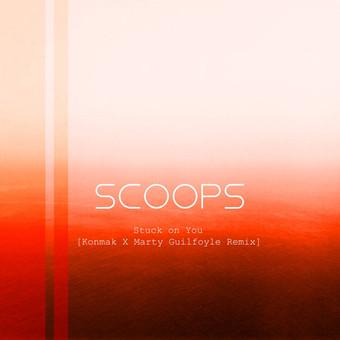 """News: SCOOPS mit neuem Remix in """"Shazam Ireland Top 100"""" eingestiegen!"""