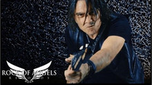 "US Heavy / Power metal legends STEEL PROPHET reveal their new official video for the song ""Thrashed"
