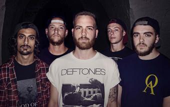 High Hopes: das neue Album der britischen Durchstarter: jetzt auf Victory Records