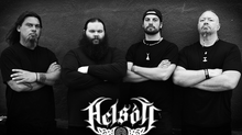 "News: Helsott release video ""Winter Smells Like Death"", with members of Arkona"