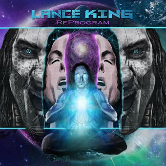 "Renowned Metal Vocalist LANCE KING Reveals Immersive New Video for New Single ""Reaction Formation"""