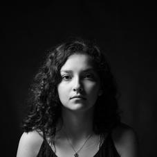 Black & White Rembrandt