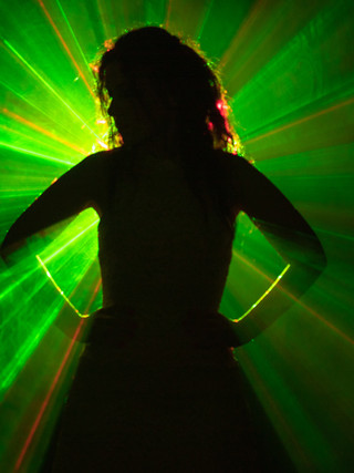 Studio Laser Fun