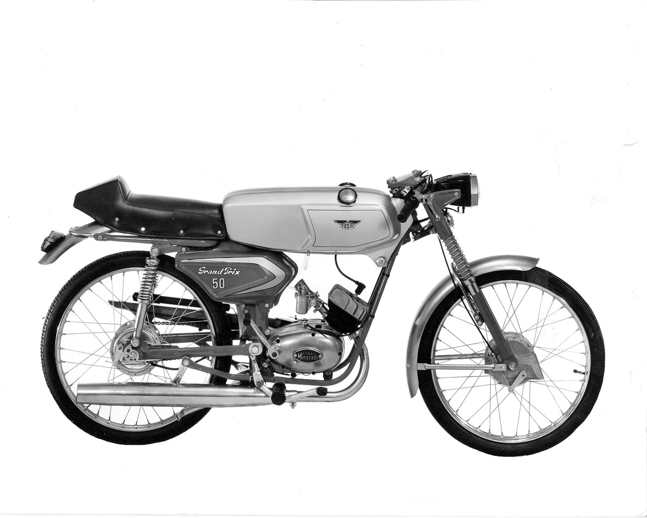 1967 - Testi Grand Prix S
