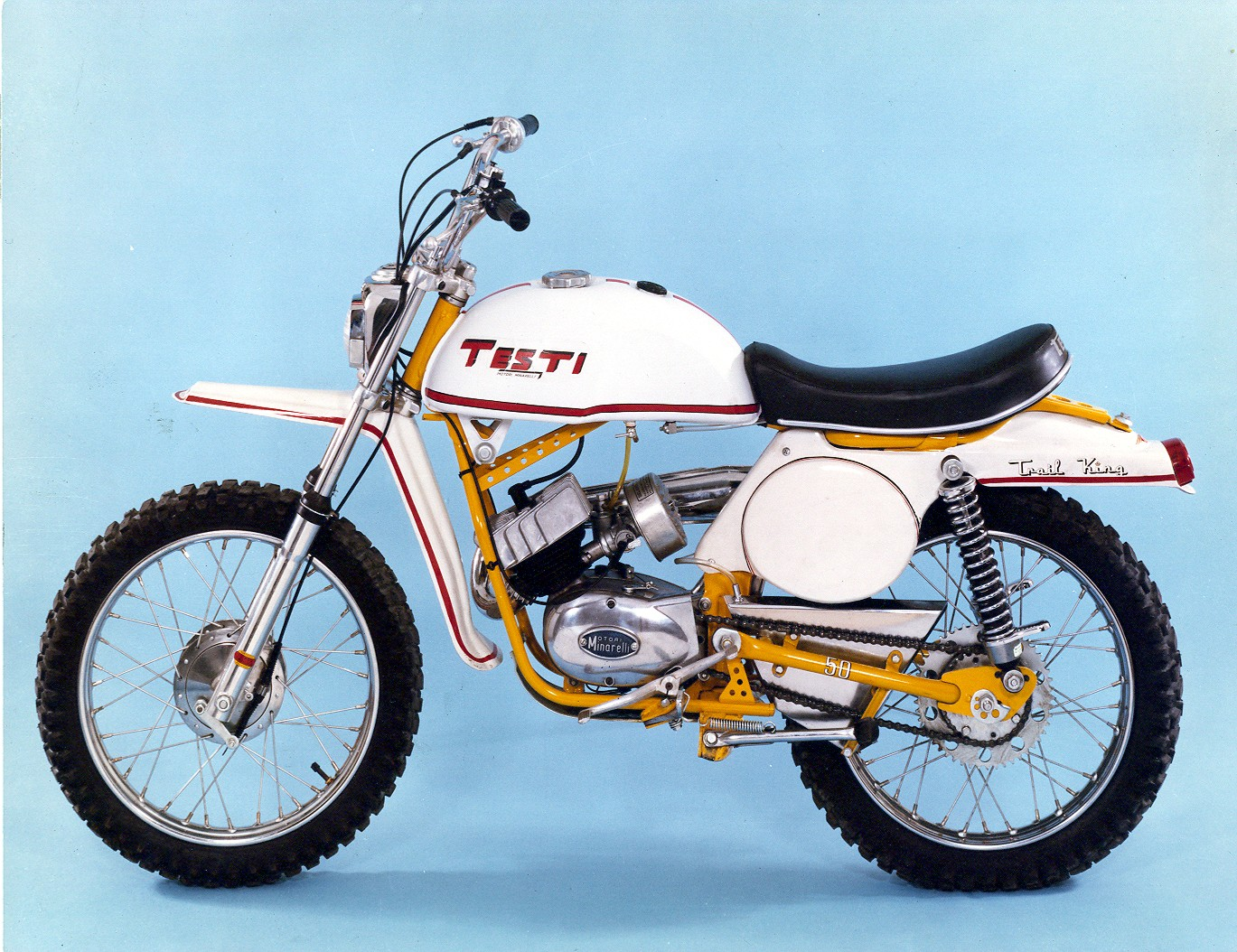 1969-01 - Testi Trail King