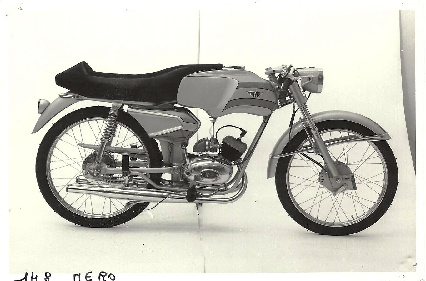1965 - Testi Telstar-01