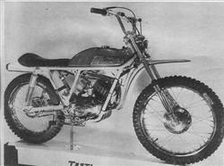 1969 - Testi Carabo al Salone2