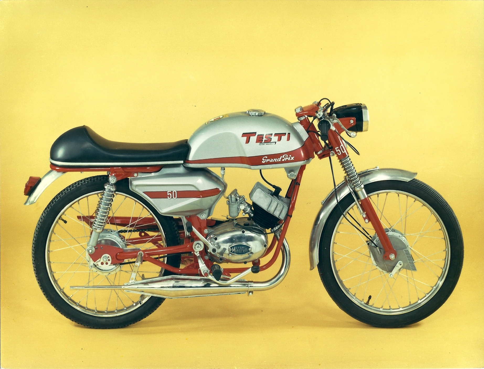 1968 - Testi Grand Prix Super-02