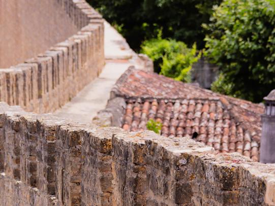 Óbidos_Walls