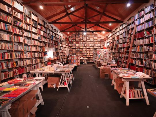 Óbidos_Bookstore