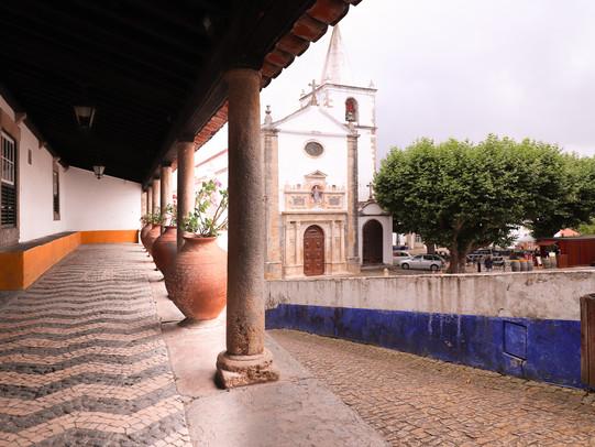Óbidos_Church
