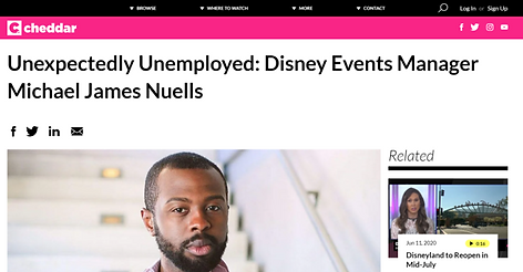 Unexpectedly Unemployed Disney Article.p