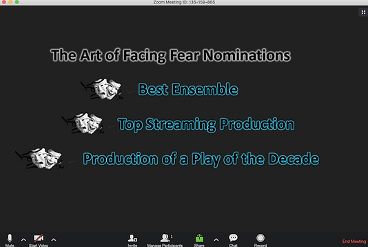 Art of Facing Fear BWW Nominations.png