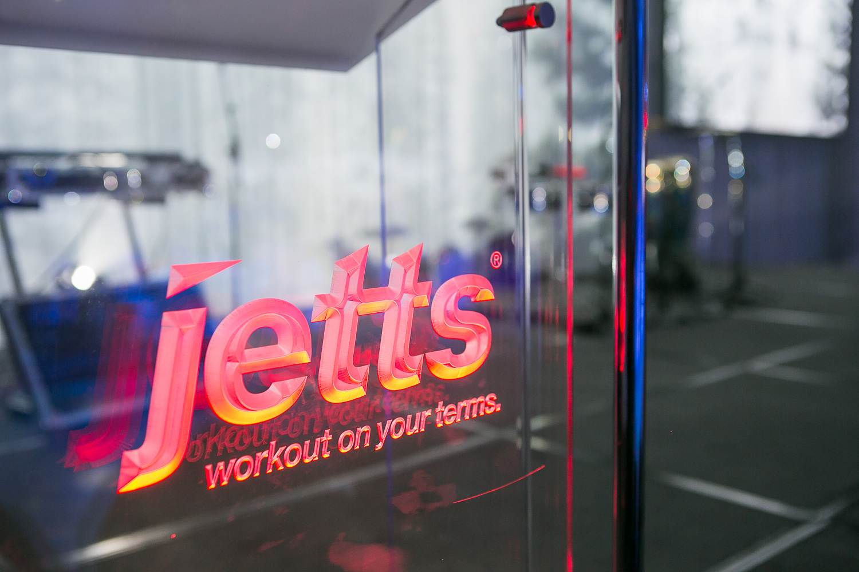 Jett Fitness