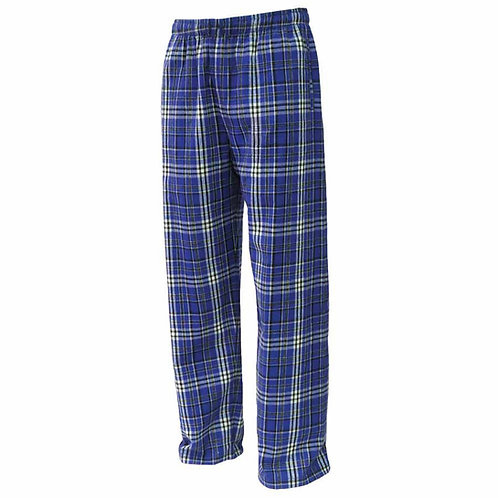 K9 Cheer Flannel Pants
