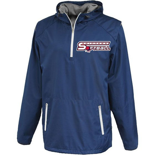 Spinners Softball Pacesetter Jacket