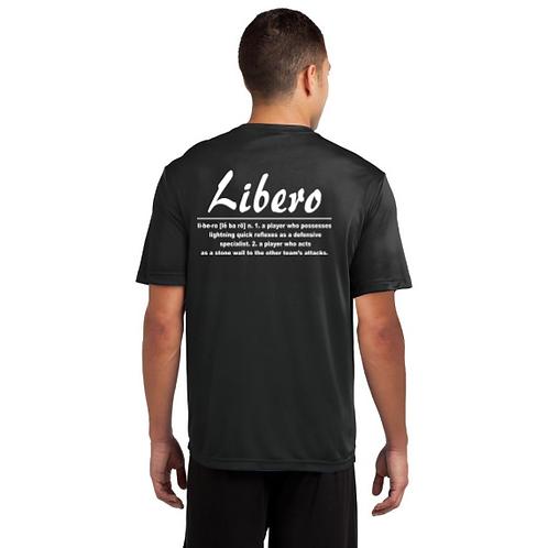 GLTS Libero Shirt